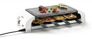 Raclette gril - Stockli Hot´Stone for 8